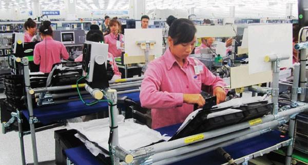 Cơ hội nào cho doanh nghiệp Việt ở Samsung?
