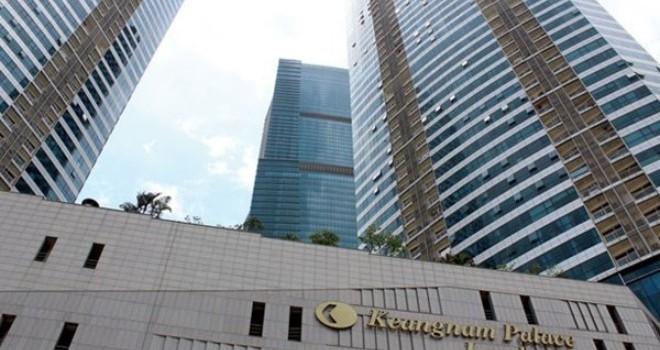 Yêu cầu Keangnam phải bàn giao ngay 100 tỷ đồng của quỹ bảo trì