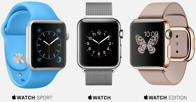 Người dùng chưa thấy tự hào về Apple Watch?