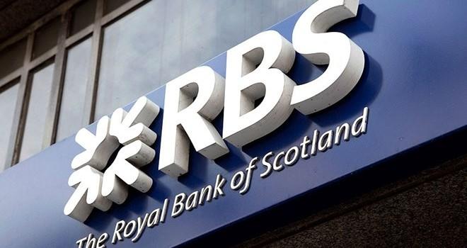 Anh cứu Ngân hàng Hoàng gia Scotland khỏi bờ vực vỡ nợ