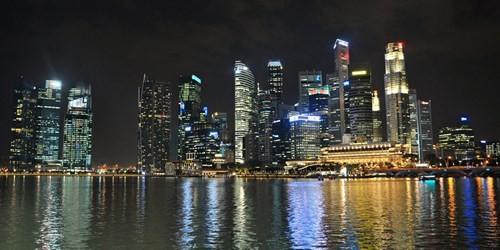 """10 lý do Singapore là """"mảnh đất màu mỡ"""" cho fintech"""