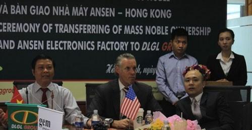 Thương vụ mạnh tay, đại gia Việt mua đứt doanh nghiệp Mỹ
