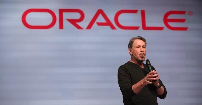 Oracle phát triển dịch vụ đám mây, cạnh tranh với Amazon