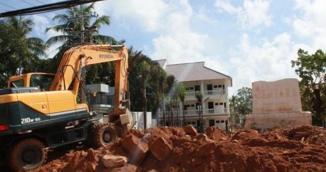 Giá đất Phú Quốc tăng bất thường: Vác balô tiền đi mua đất