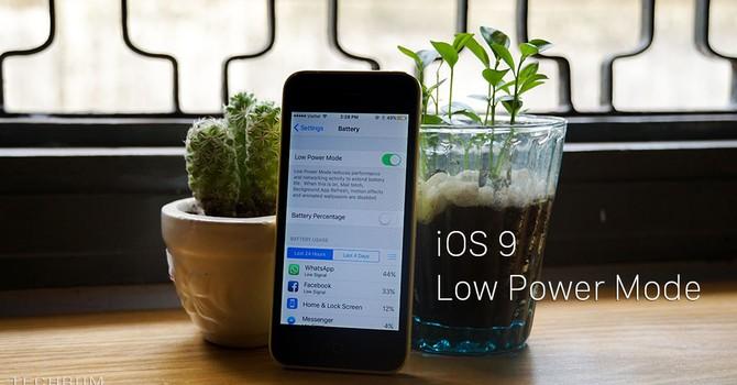 Ứng dụng chặn quảng cáo trên iOS 9 hoạt động như thế nào?