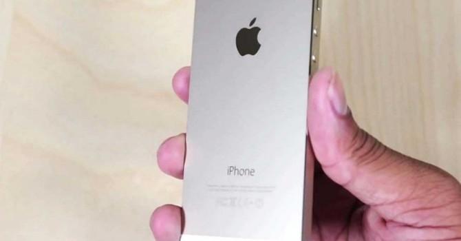 iPhone 6c dùng màn hình 4 inch, vỏ kim loại, ra mắt quý I/2016?