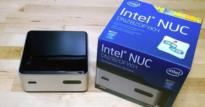 """Công nghệ 24h: Intel bán máy tính 4 triệu đồng, iPhone 6c """"lộ diện"""""""
