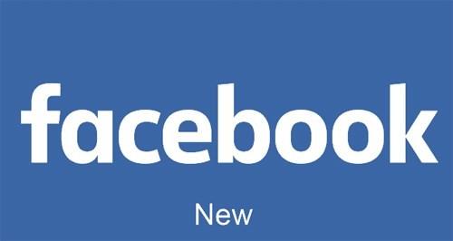 Facebook đổi logo sau 10 năm