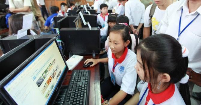 Việt Nam thực hiện tổng điều tra phổ cập điện thoại, Internet... trên toàn quốc