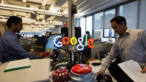 Google là điểm đến lý tưởng nhất cho nghề nghiệp tương lai