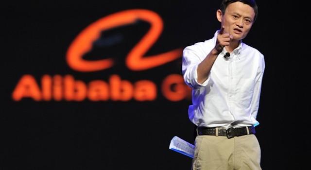 Công ty con của Alibaba được định giá thị trường ngang... Uber
