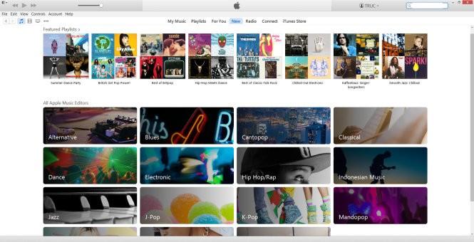 Những điều cần biết về Apple Music