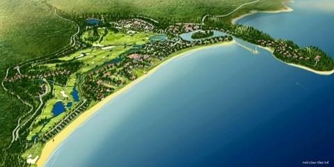 """Ninh Thuận: Thiếu điện, """"khát"""" nước, khu du lịch nghìn tỷ """"kêu cứu"""""""
