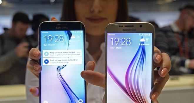 """Galaxy S6 chưa """"hóa rồng"""": Lỗi tại ai?"""