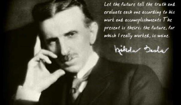 5 dự đoán làm thay đổi thế giới công nghệ của Nikola Tesla cách đây 1 thế kỷ