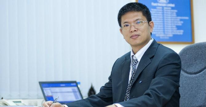 Người Việt đầu tiên giữ chức Tổng giám đốc Ford Việt Nam