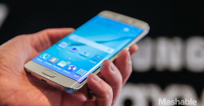 Samsung đang phát triển màn hình điện thoại 11K