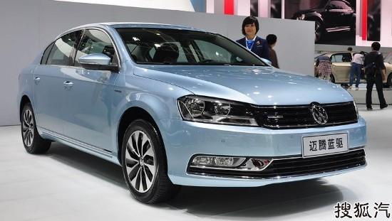 Thị trường ôtô Trung Quốc tiếp tục lao dốc