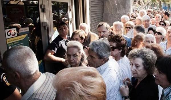 Ngành công nghiệp dầu ôliu Hy Lạp lao đao trong khủng hoảng nợ