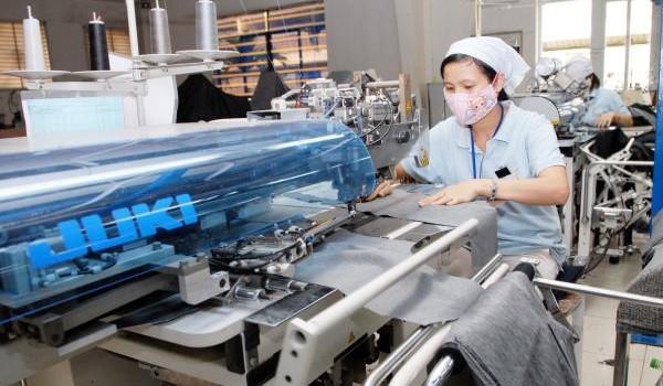 Thương mại song phương Việt Nam - Hoa Kỳ sẽ lên 72 tỷ USD