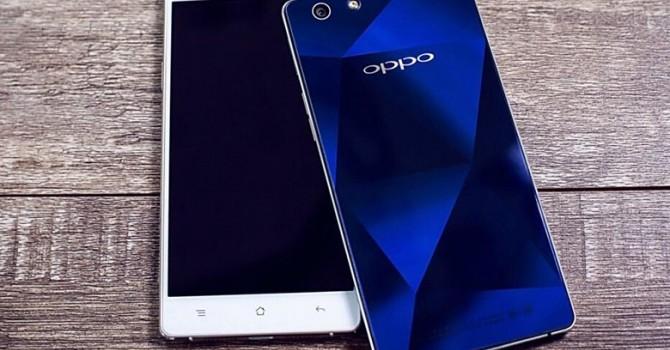 Apple có nguy cơ bị Asus, Oppo vượt mặt