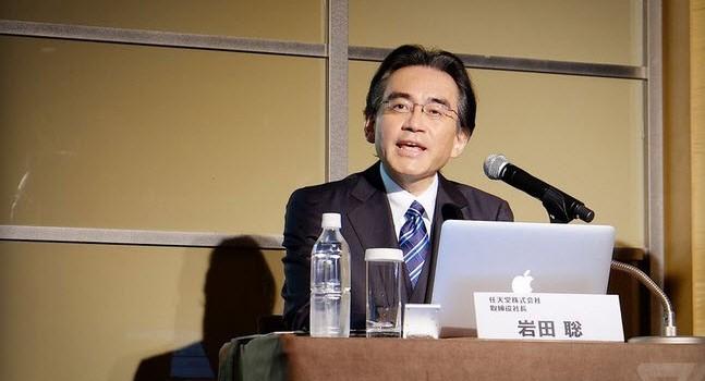 CEO hãng trò chơi điện tử Nintendo qua đời ở tuổi 55