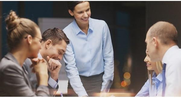 4 cách nuôi dưỡng văn hóa tương trợ trong công ty