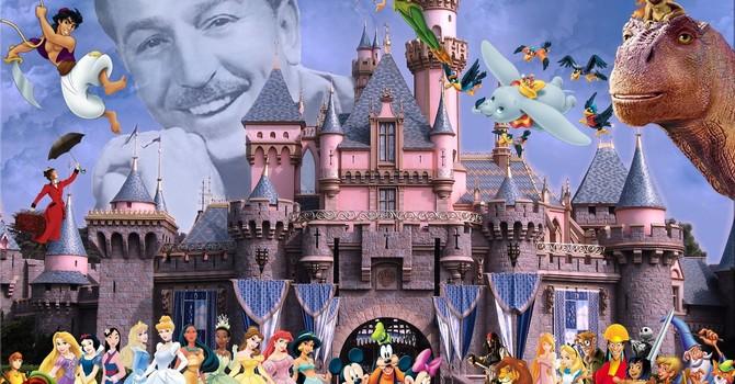 Walt Disney dưới góc nhìn marketing (P1)