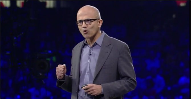 Microsoft tung ra loạt công nghệ mới trong năm 2015