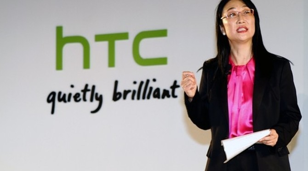 Năm 2015: thảm họa với HTC