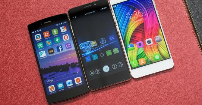 Điện thoại thương hiệu Việt đã làm được gì?