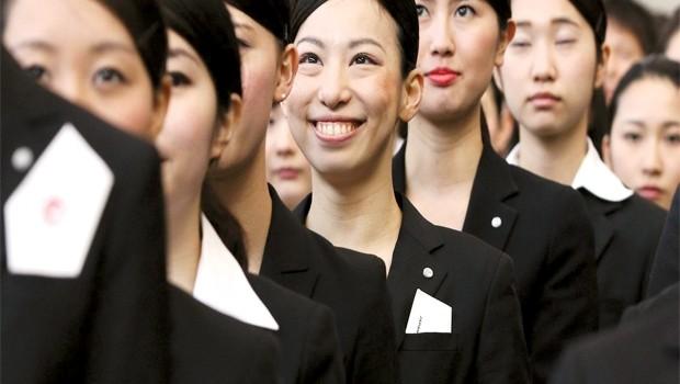 """Nhật Bản: Hướng đến """"nền kinh tế phụ nữ"""""""