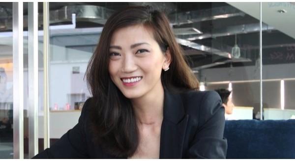 Thêm một phụ nữ Việt làm giám đốc cho Google