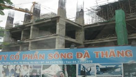 Thực trạng xây dựng chợ theo phong trào ở Thanh Hóa