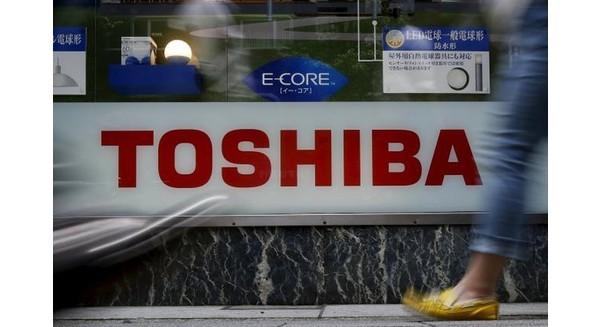 Toshiba đứng trước án phạt 3 tỷ USD vì gian lận tài chính, CEO Hisao Tanaka từ chức