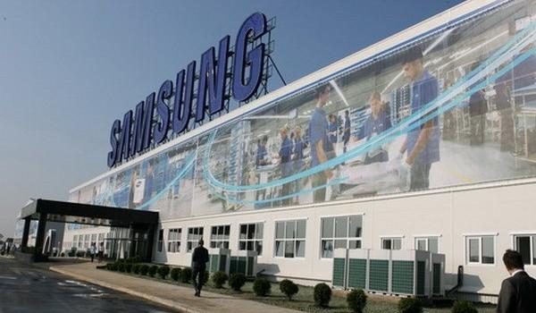 Việt Nam đang thành công xưởng smartphone của thế giới