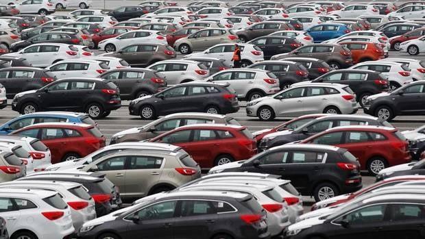 """Ngành công nghiệp ôtô châu Âu cho thấy dấu hiệu """"hồi sinh"""""""