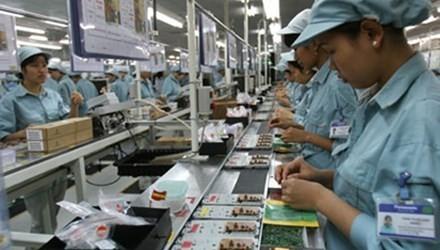 Kinh tế Việt Nam tăng trưởng cao nhất 5 năm qua