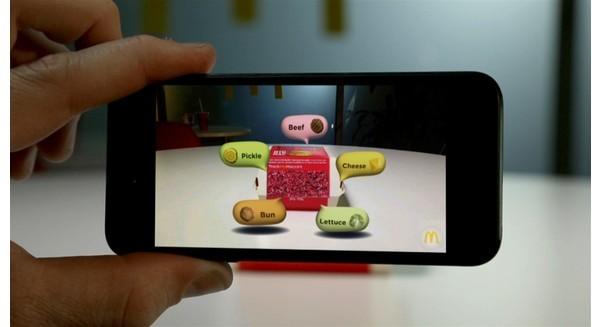Track My Macca's: Chiến lược thông minh của McDonald's tại Úc