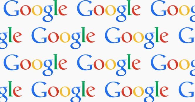 Giá trị Google tăng 65 tỷ USD trong một ngày