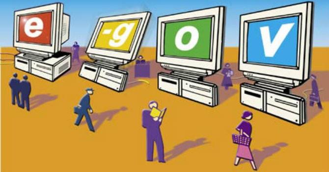 Việt Nam tập trung phát triển Chính phủ điện tử