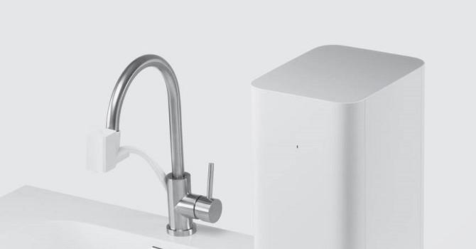 """Xiaomi lấn sân sang sản xuất máy lọc nước """"thông minh"""""""