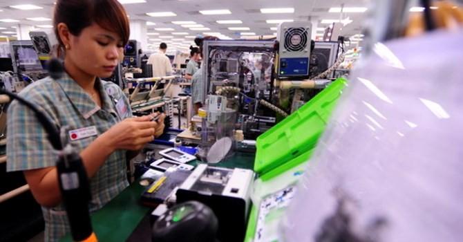 Bắc Ninh: Thu hút hơn 7,8 tỷ USD vốn ngoại