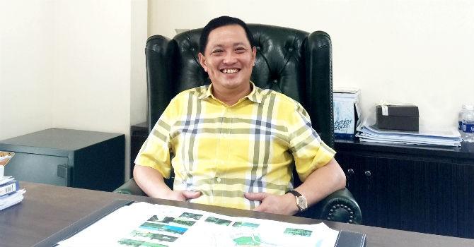 """Chủ tịch Phát Đạt: """"Trả nợ DongA Bank chỉ là chuyện nhỏ""""!"""