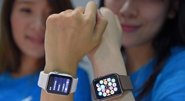 Tại sao Apple sợ phải công bố doanh số Apple Watch thực tế?