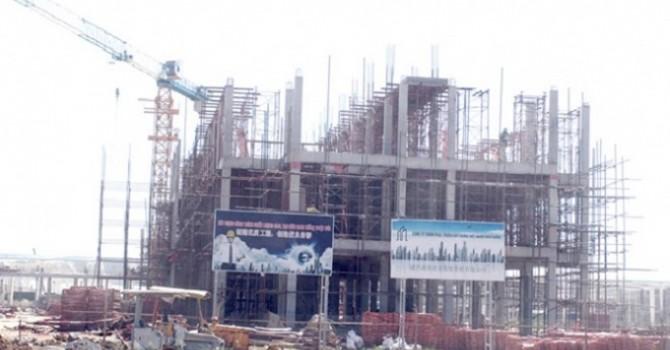 BQL khu Kinh tế Quảng Ninh: Có hợp thức hóa sai phạm cho doanh nghiệp?