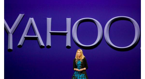 Yahoo chính thức đề xuất chia tách cổ phần tại Alibaba