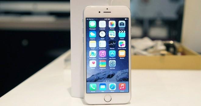 iPhone 6 khóa mạng Nhật giá 10 triệu gây sốt tại Việt Nam