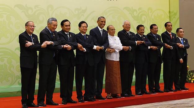 Địa bàn giúp Việt Nam mở rộng sức mạnh