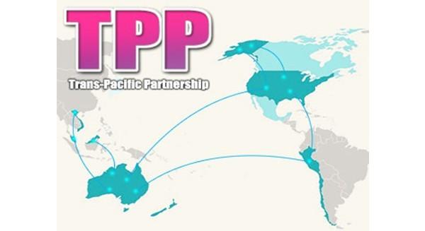 Những nút thắt còn lại của TPP